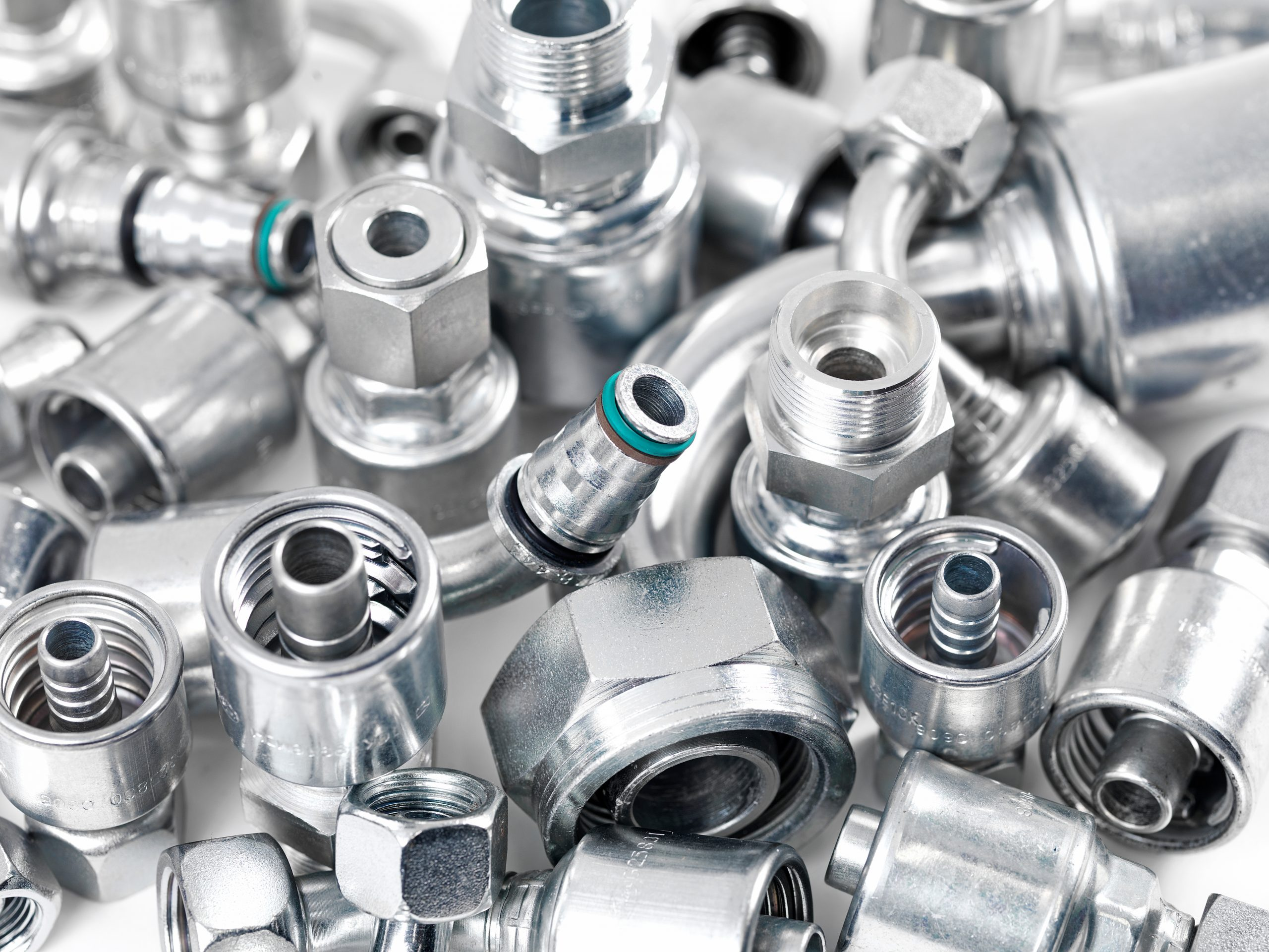 Stainless steel products supply